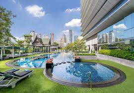 le royal meridien bangkok the athenee hotel a luxury collection hotel bangkok formerly le