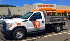 100 Renting A Truck From Home Depot ERNINGS Stock At Critical Support Level After Posting