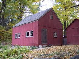 Loafing Shed Kits Oregon by Our 18 U0027x 24 U0027 1 1 2 Story Barn Www Countrycarpenters Com Smaller