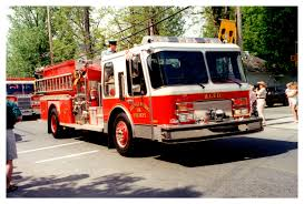 100 Fire Rescue Trucks Apparatus From The Past Updated Bolton Volunteer Company