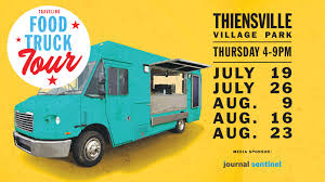 Thiensville Food Truck Tour @ , Milwaukee [from 19 July To 23 August] Milwaukee Food Trucks Unique 32 Best Truck Ideas Images On Brat House Traditional The Cupcakearhee Roaming Hunger 6 Chicago To Try Now Eater Timbers Bbq Double Bs In Wi Yowbellies Foodtruckcarnival Whats On The Menu Get A Taste Of 2nd Annual To In Fatty Patty Twitter Thursday County Oscarsonaroll Gouda Girls