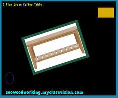 easy coffee table plan 202935 woodworking plans and projects