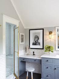 bathroom vanity color houzz