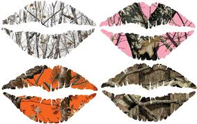 You Pick Size And Color Camouflage Lips Sticker Lips Decal For Car ... Unique Realtree Window Decals For Trucks Northstarpilatescom Xtra Camo Antler Decal Truck Windows Max5 Seat Covers B2b All Racing And You Pick Size Color Camouflage Lips Sticker Decal Car Wraps Leaf Camo Vinyl Film Utv Archives Powersportswrapscom Logos Snow Toyota Logo Bed Band Max 5 Kits Vehicle Wake Graphics Altree Team Back Nas Guns Ammo