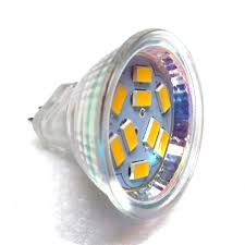 mini g4 mr11 led spotlight bulb 4 6w 12v cup l 9 12 smd5630