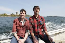 How The Founders Of Luke's Lobster Built A Global Food Business