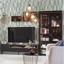 möbelserie skandi stil fürs wohnzimmer höffner