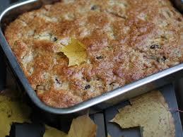 Apple Cake Recipe American