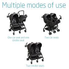 Inglesina Fast Chair Amazon by Amazon Com Maxi Cosi Dana For 2 Double Stroller Baby