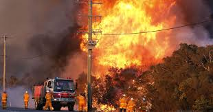 Verizon Throttled 'unlimited' Data Of Calif. Fire Department During ...
