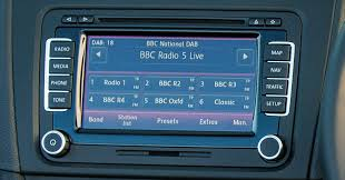 what is dab digital radio in your car auto trader uk