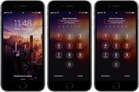 How to temporarily disable Touch ID at the Lock screen & require a