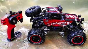 Mainan Mobil Remote Control Monster Truck 4x4 | 2.4 Ghz Rc Offroad ... Ecx 110 Ruckus 4wd Rc Monster Truck Brushed Readytorun Horizon Adventures River Rescue Attempt Chevy Beast 4x4 Radio Control Cheap Rock Crawler Remote Find Deals On Line At Faest Trucks These Models Arent Just For Offroad Off The Bike Review Traxxas 116 Slash Remote Control Truck Is Fy002 Pickup Climbing Car Kelebihan Dan Harga 4x4 Platinum Mainan Amazoncom New Bright 61030g 96v Jam Grave Digger Cars Best Buy Canada Gmade Komodo Rtr Scale 19 W24ghz Gptoys Hobby Grade Road Electric