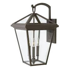 darby home co kala 3 light outdoor wall sconce reviews wayfair ca