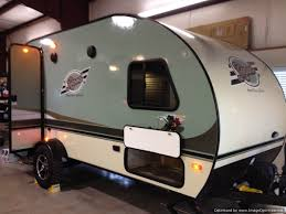2017 Forest River R Pod RP 179 Travel Trailer Under 3500 Lbs In TWIN FALLS ID