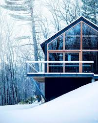 100 Lang Architecture Hudson Woods Is A Residential Retreat In Upstate New York