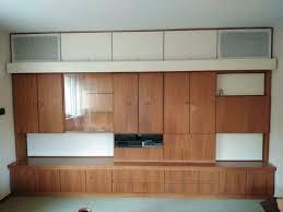 einbauschrank wohnzimmer in bayern regensburg ebay