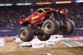 Local Dad Rocks Monster Truck This Weekend - Portland Family ... Grave Digger San Diego Monster Jam 2017 Youtube Allnew Earth Authority Police Truck Nea Oc Mom Blog Shocker Trucks Wiki Fandom Powered By Wikia Photos 2018 Hits The Dirt At Petco Park This Weekend Times Of Crush It Coming To Nintendo Switch Jose Tickets Na Levis Stadium 20180428 Flickr Photos Tagged Mstergeddon Picssr Grave Digger Star Car Central Famous Movie Tv Car News