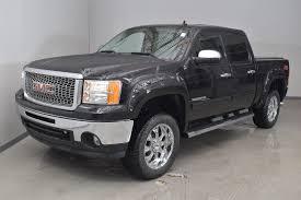 100 2012 Gmc Truck PreOwned GMC Sierra 1500 SLE Pickup In Pleasanton PG277764
