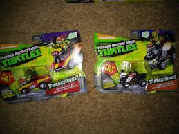 100 Ninja Turtle Monster Truck NEW Teenage Mutant S TMachines Collection Giveaway