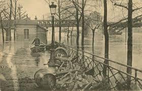 port de la rapee vandenhove liancourt inondations 1910 port de la rapée