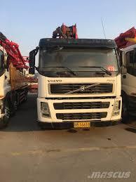 100 Fmi Trucks Putzmeister 42 M Price 83520 Concrete Pump Trucks Mascus Ireland