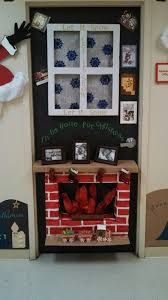 Classroom Door Christmas Decorations Ideas by 100 Christmas Classroom Door Decorations Ideas 276 Best