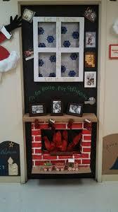 Classroom Door Christmas Decorations Ideas by Door Decorations For Christmas Spectacular Classroom Christmas