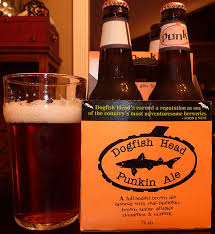 Ofallon Vanilla Pumpkin Beer by Lickher Pumpkin Beer Review The L Stop