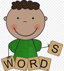 Sight Word Spelling Microsoft Clip Art