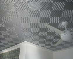 styrofoam glue up ceiling tiles john robinson house decor