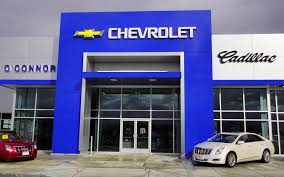 s for O Connor Chevrolet Buick GMC Cadillac Yelp