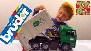 ✓ BRUDER Машинки. Мусоровоз - Игрушки для детей / Garbage Truck ... The Top 15 Coolest Garbage Truck Toys For Sale In 2017 And Which Is Videos Children L Backyard Pick Up Bruder Mack Dump Truck Toy Awesome Bruder Mack Granite Rear Loading Garbage Buy Man Side Loading Orange Online For Toy Unboxing Compilation Nz Trucking Tga Magazine Cement Trucks Toys Prefer Orange Trucks Bruder Load By Fundamentally Backhoe Excavator Crane Granite Rear Red Green 116 Scale