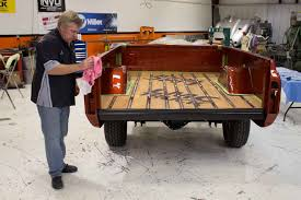Sneak Peek LMC Truck Build For 2015 SEMA Show - Hot Rod Network Best Led Lights For Trucks And Lmc Truck Led Utility Light Bar Image Result For Goodguys Truck Of The Year Angelo C10 Lmctruckk10msfiresema2015chassis Hot Rod Network Newlmctruckdashboardcover How To Add An Rolled Rear Pan Chrome Front Bumpers Update Your Youtube Billet End Dress Up Kit With 165mm Rectangular Headlights Stories Roger Robions 1968 Ford F100 Ranger Lmc And Shop Tour