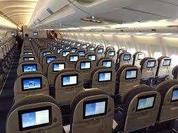 incliner siège en avion la guerre des jambes fait rage