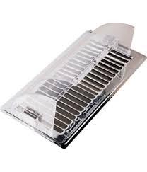 Drop Ceiling Air Vent Deflector by Heat Register Deflector Redirect Floor Vents