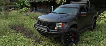 100 Poly Truck Fenders Ford BlenderNation