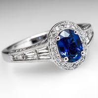 Vintage Engagement Rings From EraGem