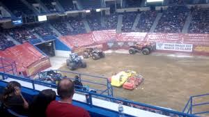 Monster Jam At XL Center Hartford, CT - YouTube Monster Jam Live Roars Into Montgomery Again Tickets Sthub 2017s First Big Flop How Paramounts Trucks Went Awry Toyota Of Wallingford New Dealership In Ct 06492 Stafford Motor Speedwaystafford Springsct 2015 Sunday Crushstation At Times Union Center Albany Ny Waterbury Movie Theaters Showtimes Truck Tour Providence Na At Dunkin Blaze The Machines Dinner Plates 8 Ct Monsters Party Foster Communications Coliseum Hosts Monster Truck Show Daisy Kingdom Small Fabric 1248 Yellow
