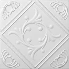 wreath styrofoam ceiling tile 20 x20 r 02