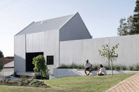 100 Concrete House Designs A Tiny Sustainable Home In Perth Hey Gents