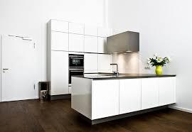 Moderne Weisse Küchen Bilder Bilder Und Inspiration Für Moderne Küchen