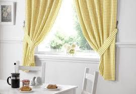 Jcpenney Curtains For French Doors by Jcpenney Kitchen Curtains Darcy Rodpocket Tailored Valance F New