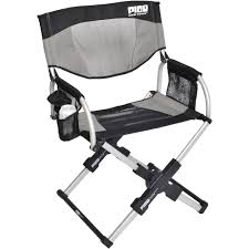 Portable Directors Chair by Gci Outdoor Pico Telescoping Arm Director U0027s Chair Sage 18020