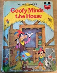 Berenstain Bears Christmas Tree 1979 by Goofy Minds The House Disney U0027s Wonderful World Of Reading 1977