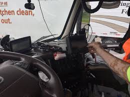 100 The Life Of A Truck Driver Drivers Adjust To Life With Electronic Logging PennLivecom