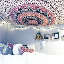 Bedroom Wall Tapestry Home Accessory Room Decor Magical Thinking Hanging Mandala