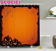 Kohls Bath Rugs Sets by Curtains Witches Brew Shower Curtain Kohl U0027s Halloween Shower
