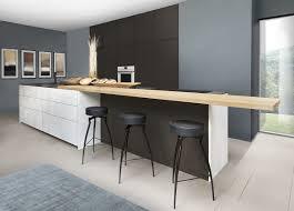 designerküche mit kochinsel