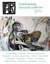 FLAR Volume 5 Issue 1 Spring Summer 2017 By